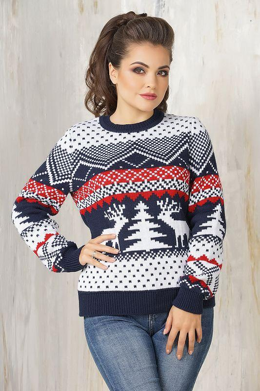 Рождественские свитера