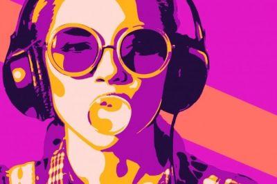 «Поколение прекрасных бездельников» или как возник pop-art