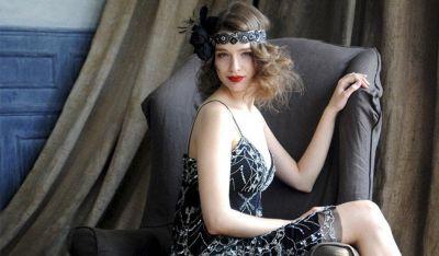 Мода 1920 годов