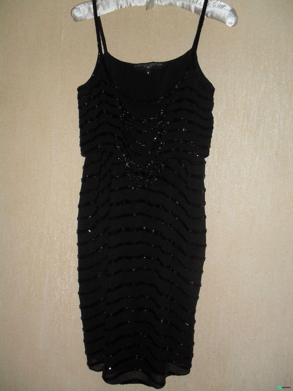 Платье коктейльное NL Limited Edition