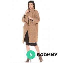 Новое пальто большого размера