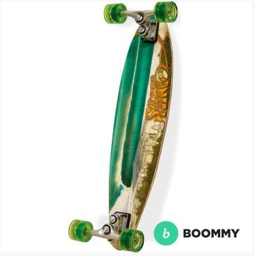 "Лонгборд Sector 9 Bamboo Jake""s Complete"