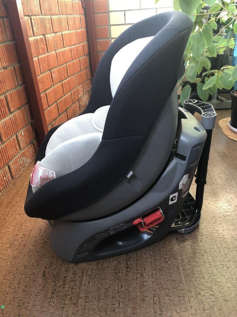 Поворотное кресло Carmate turn s