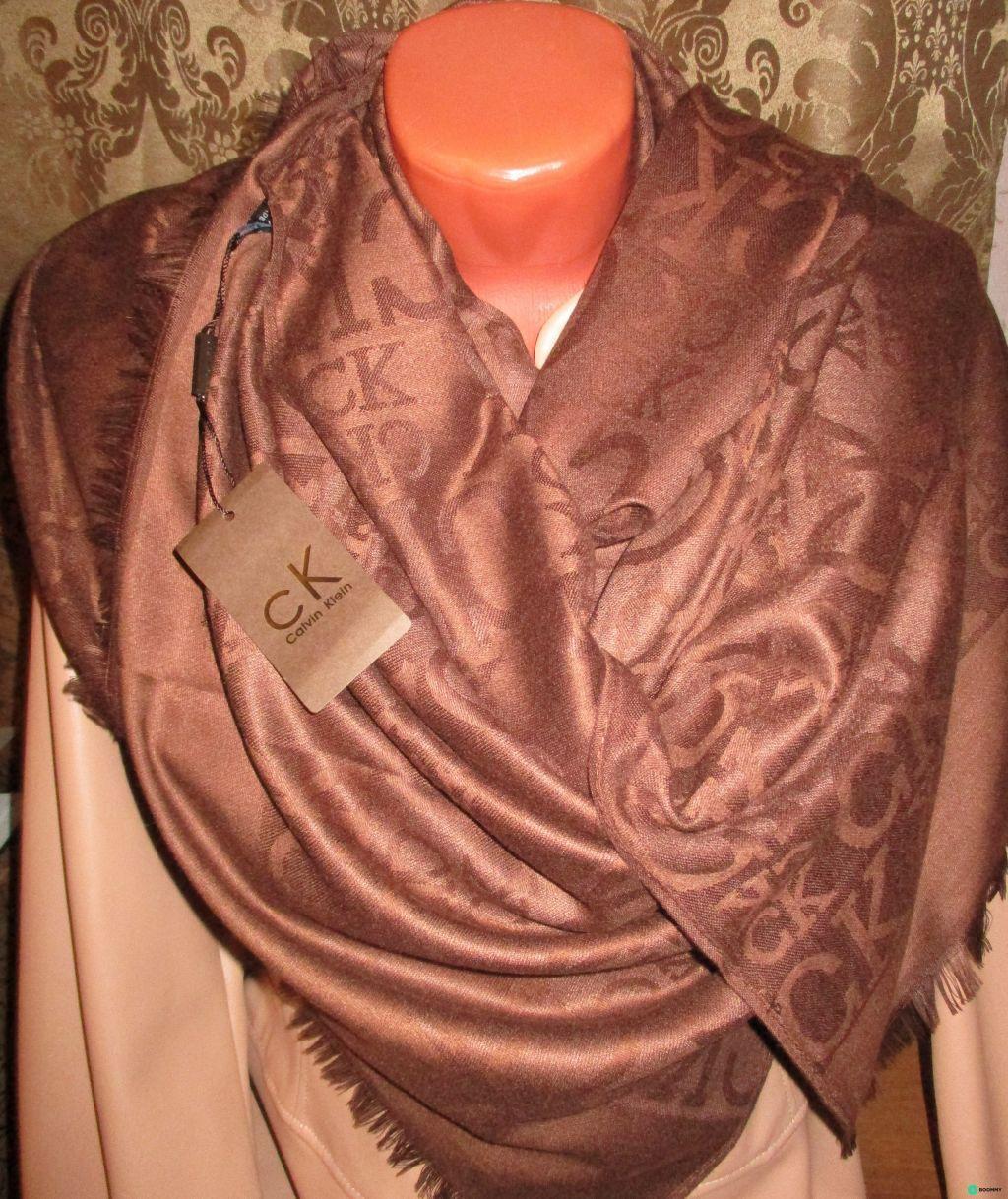 Палантин текстильный СК 70*180см