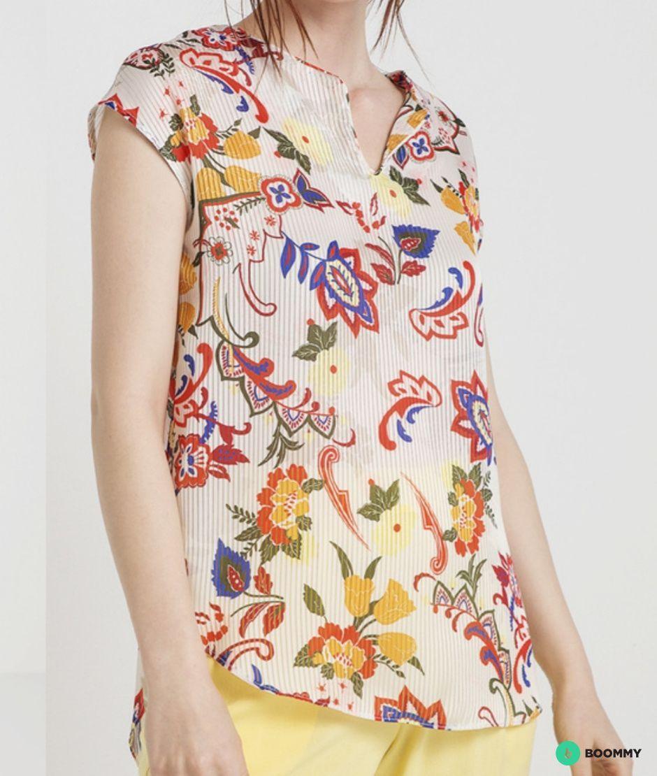 Новая блузка BGN