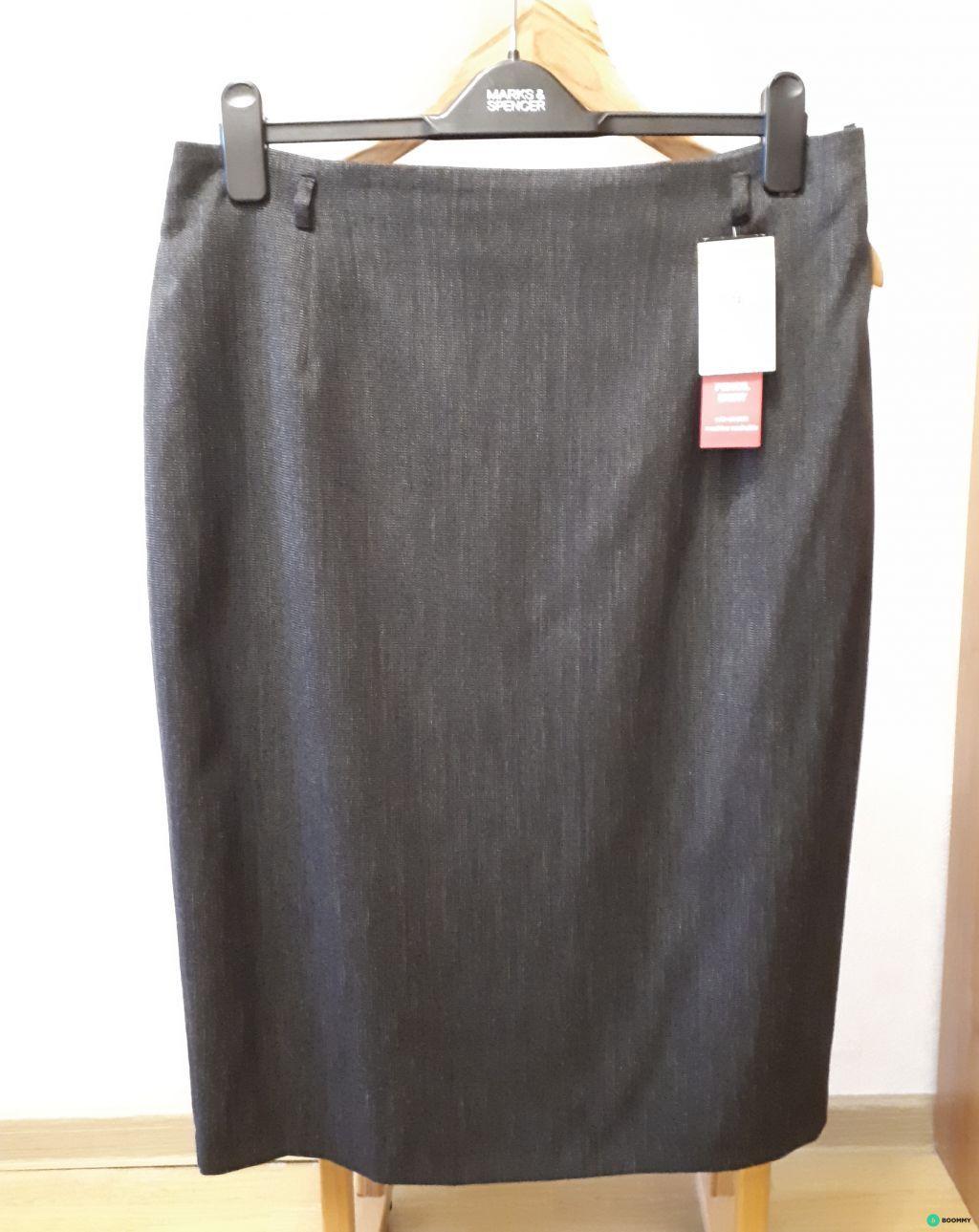 Новая юбка Marks&Spencer