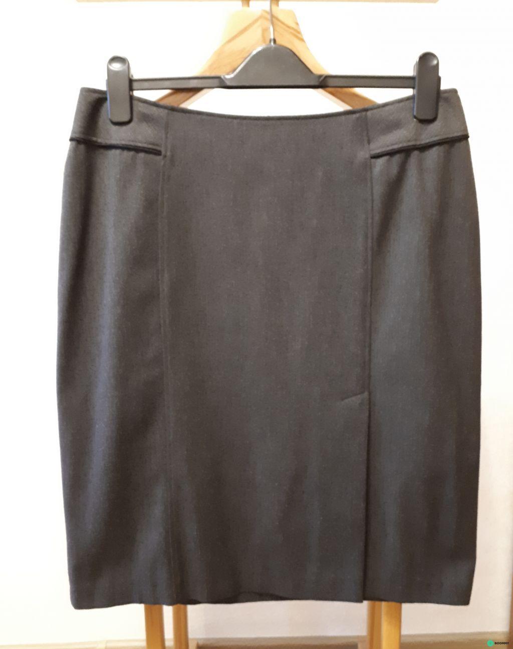 Новая юбка Blauz