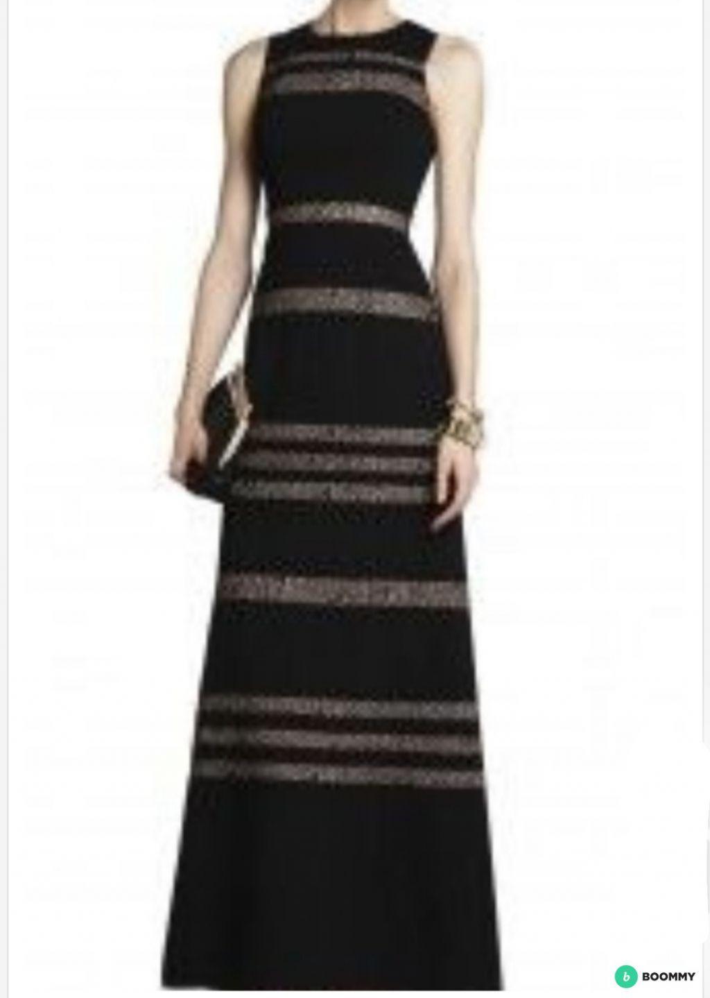 Новое вечернее платье BCBG Maxazria