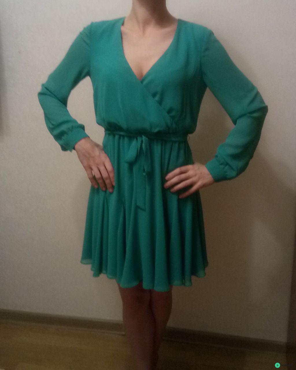 Новое платье bebe