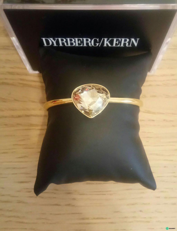 Новый браслет Dyrberg/Kern