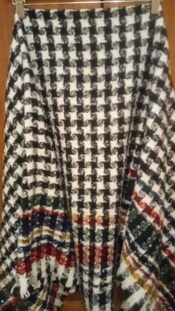 Новый шарф Parfois
