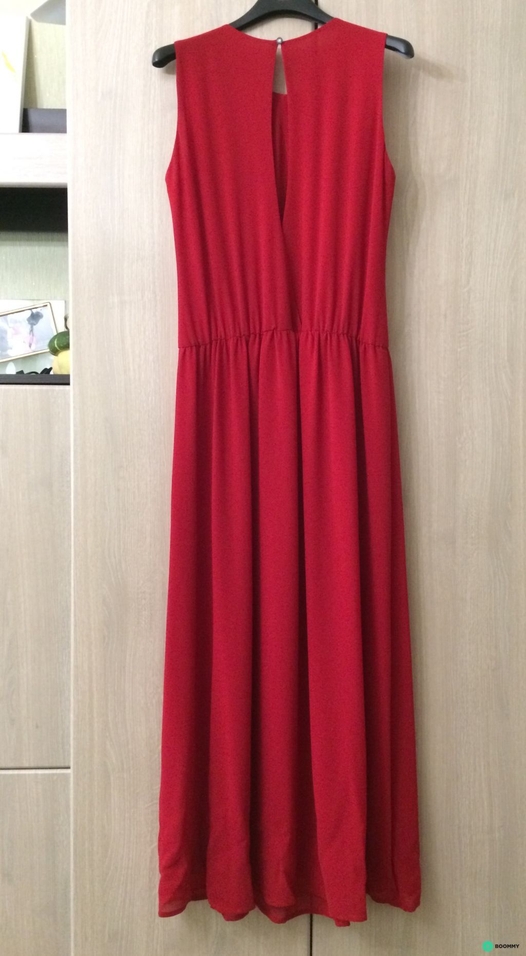 Вечернее платье serginnetti