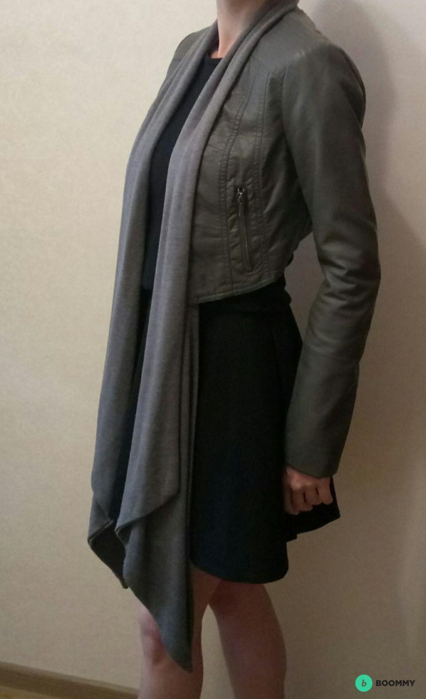 Новая куртка bebe