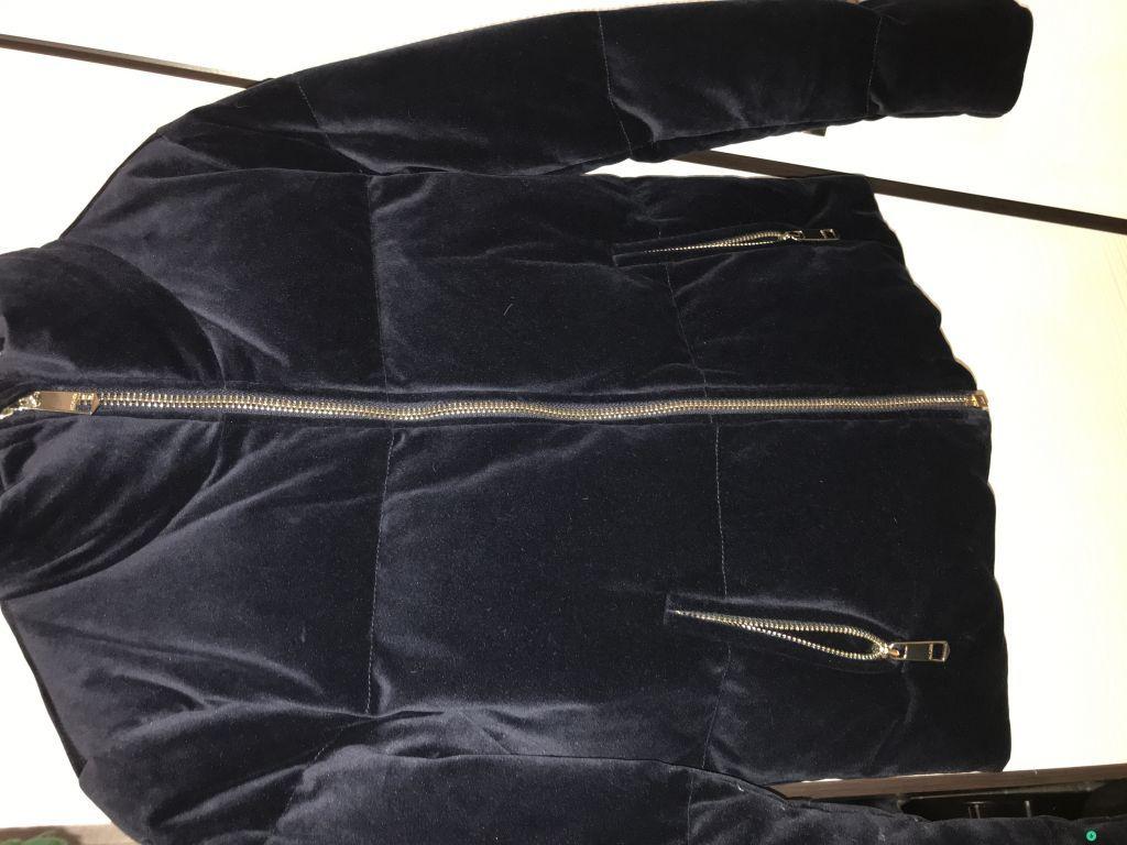 Продам куртку Томми Хилфигер