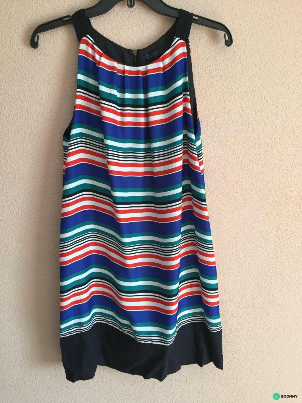 Zara платья