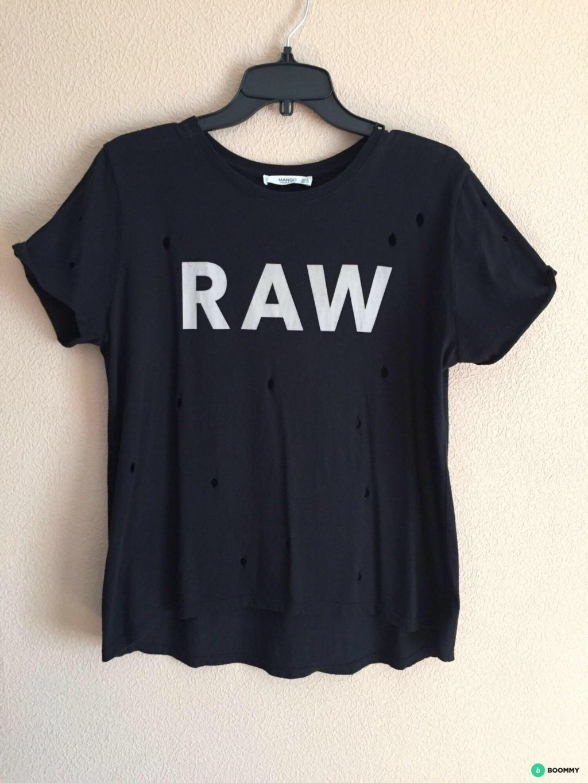 Mango футболка