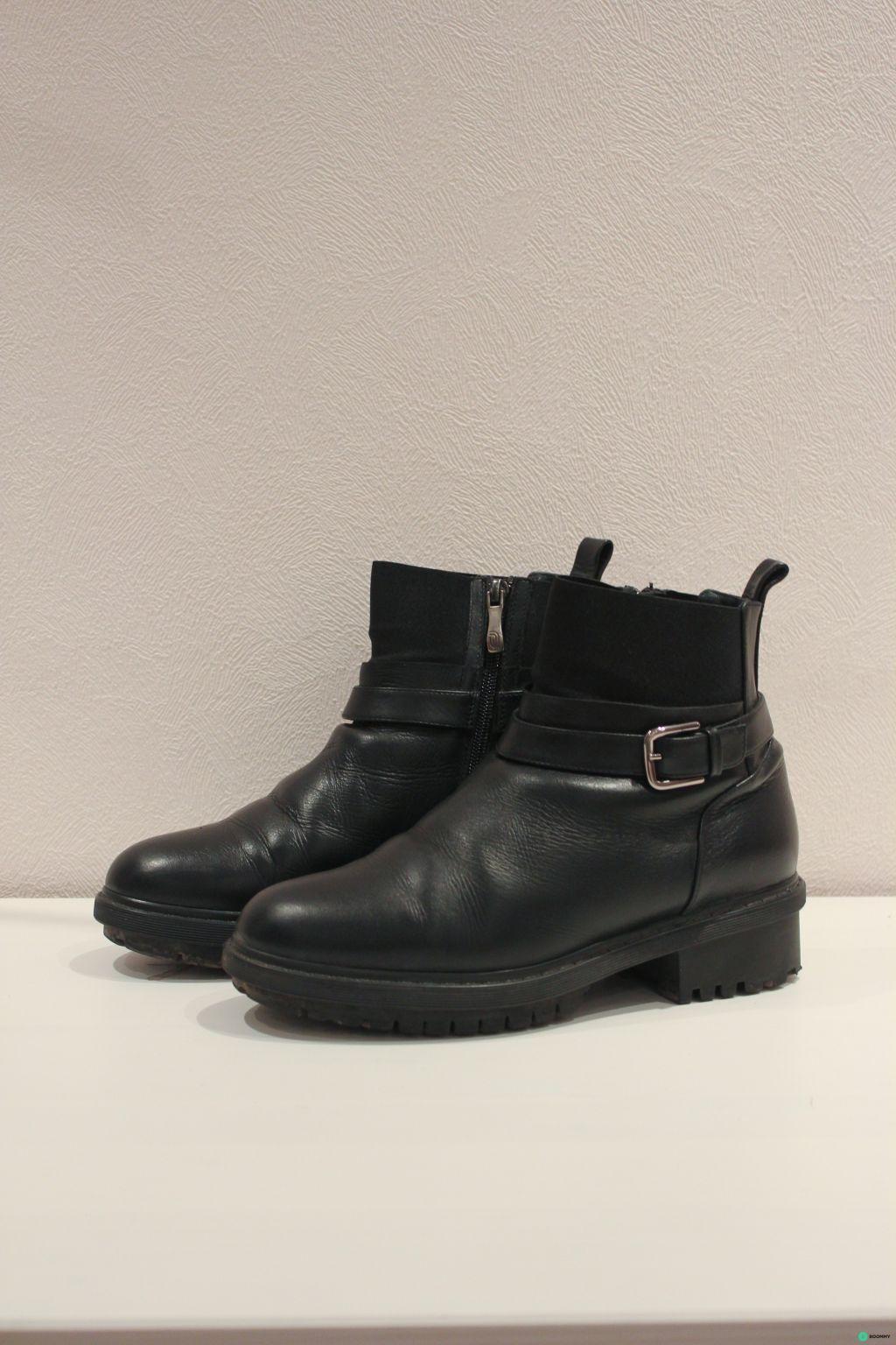 Зимние Ботинки fabiani