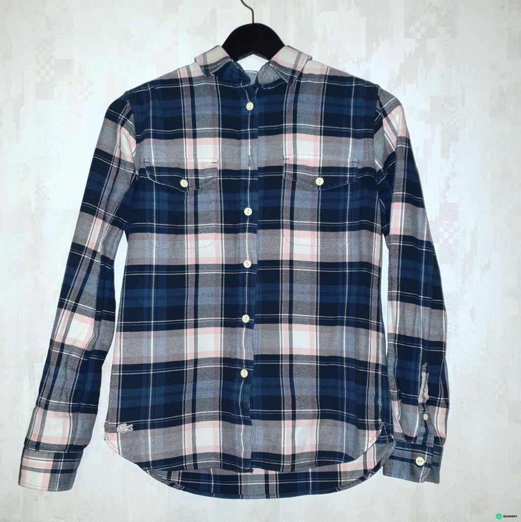 """Рубашка """"Lacoste"""""""