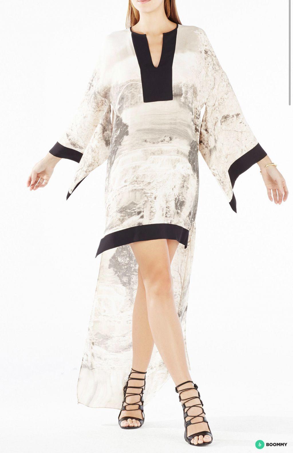 Платье - туника BCBGMaxAzria
