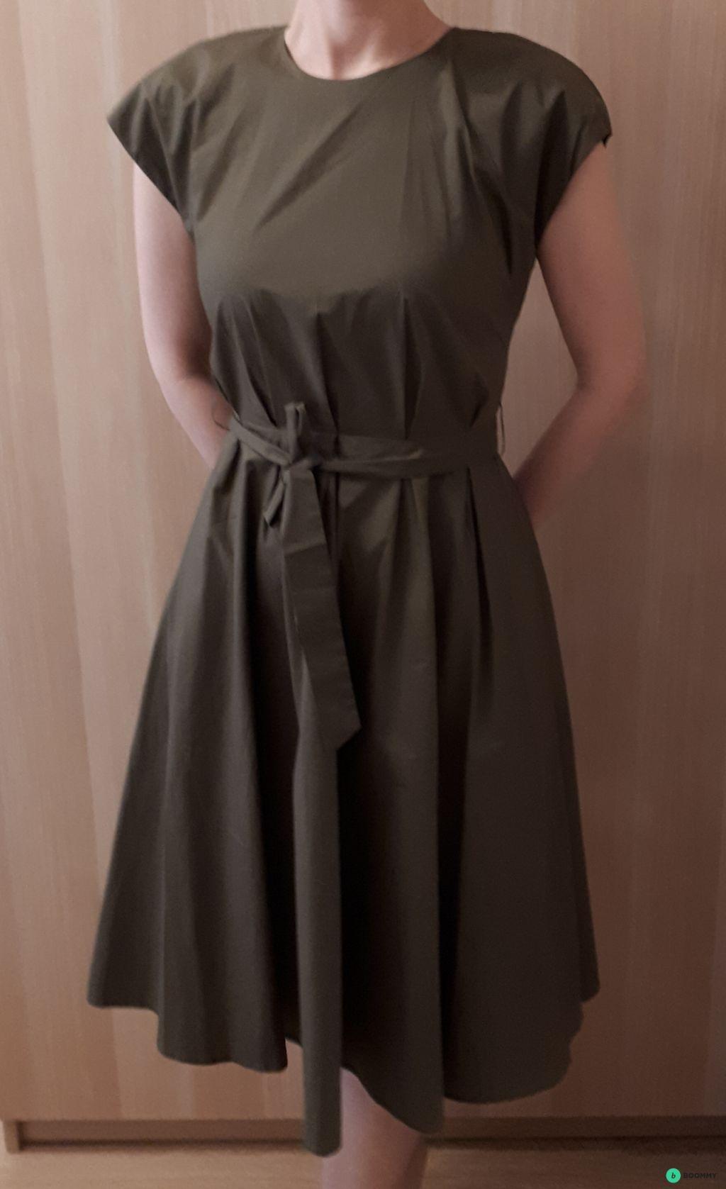 Новое платье La Reine Blanche
