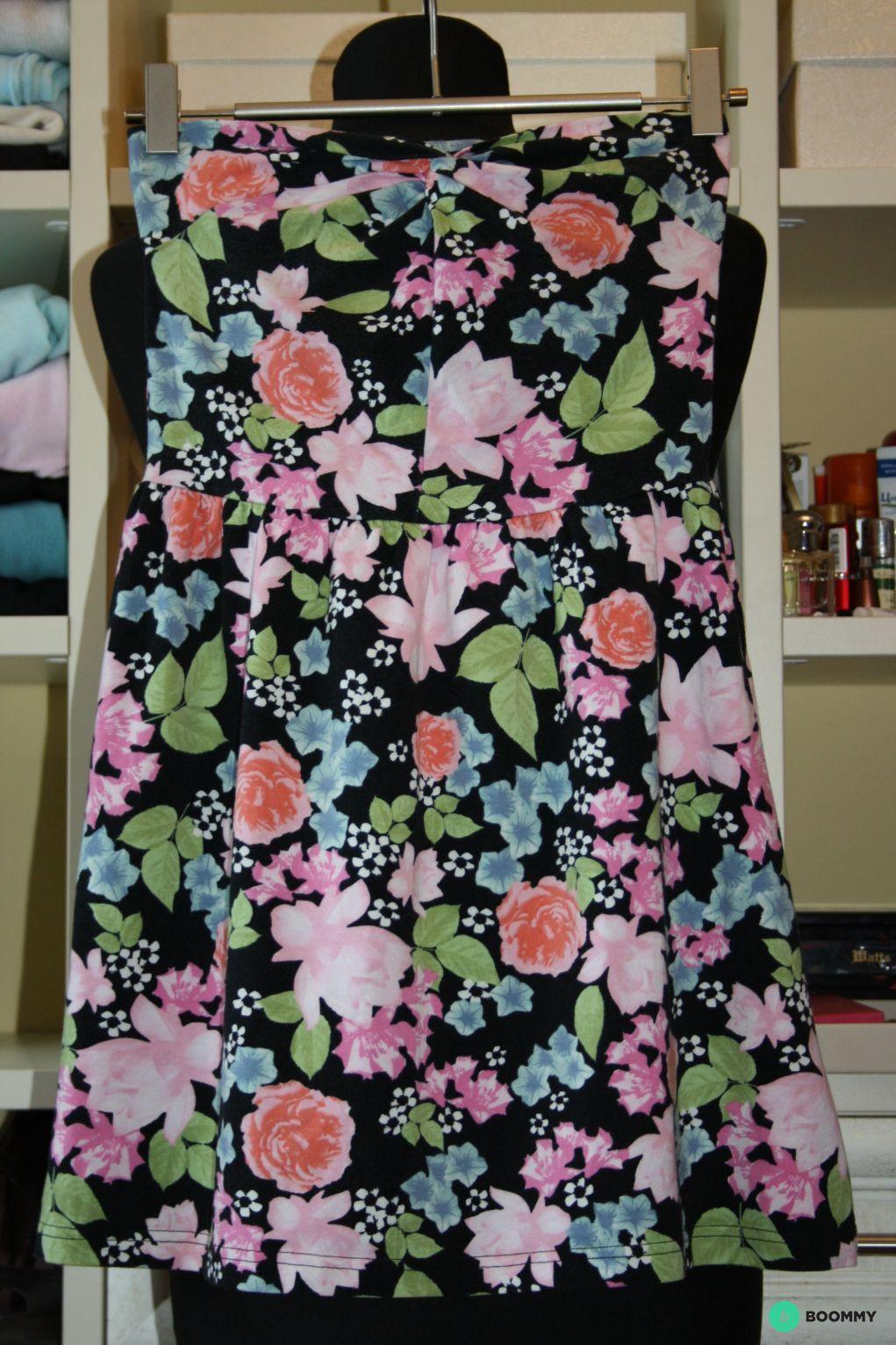 Платье H&M 42 размер