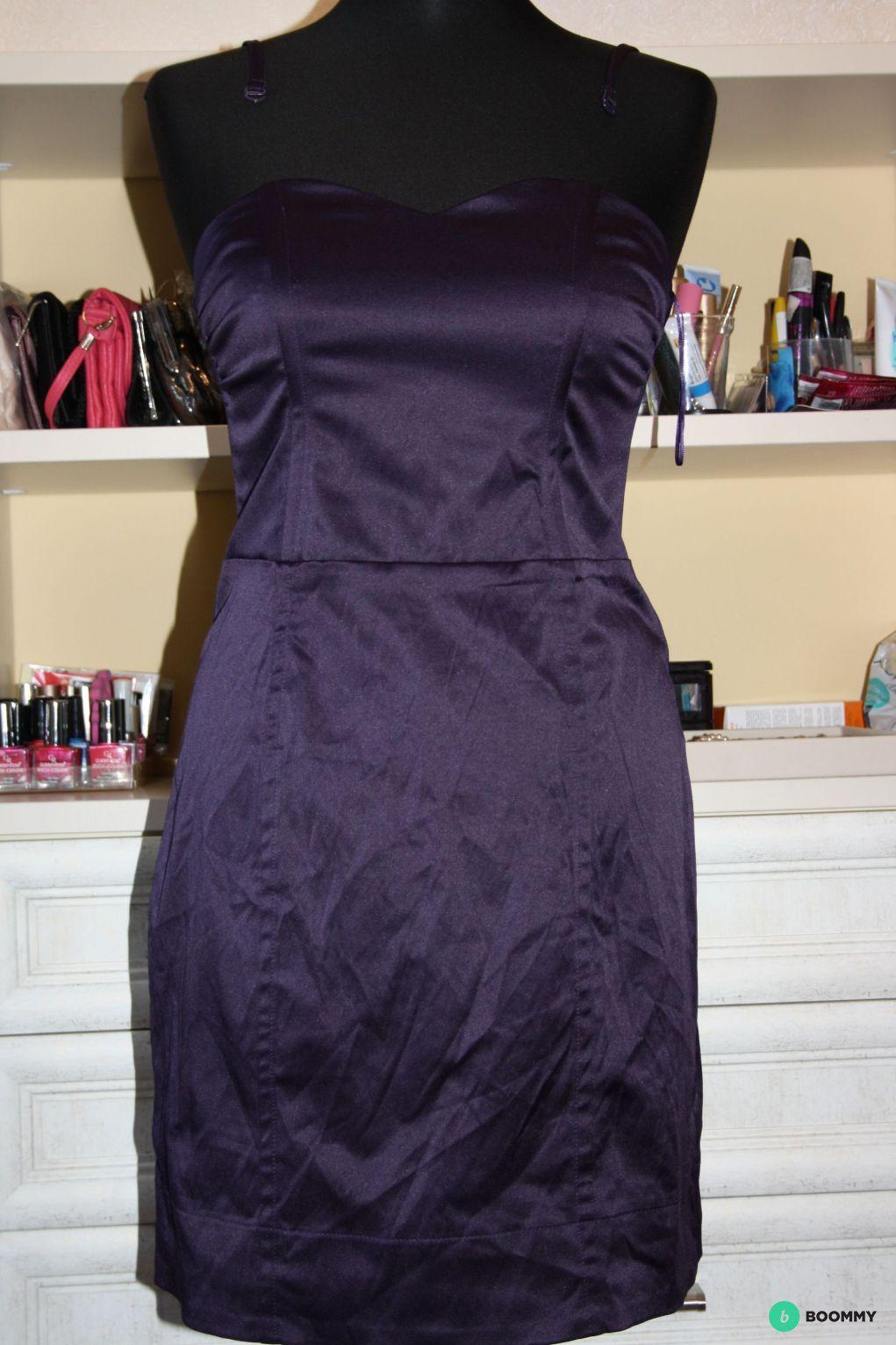 Платье вечернее H&M 42 размер