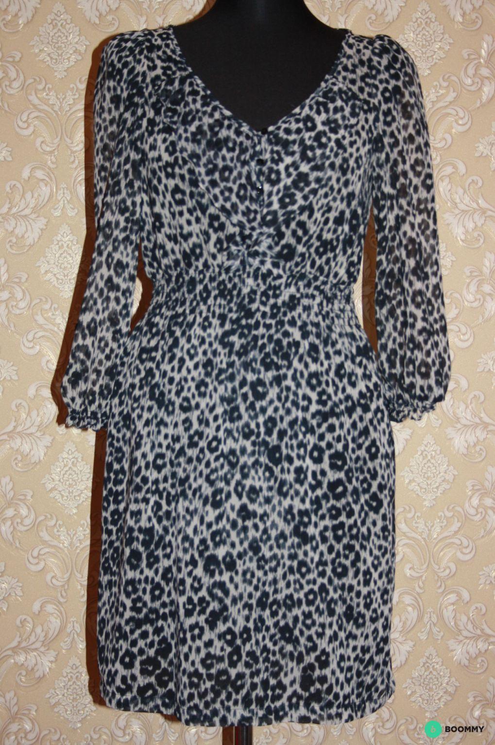 Платье ZARA 42-44 размер