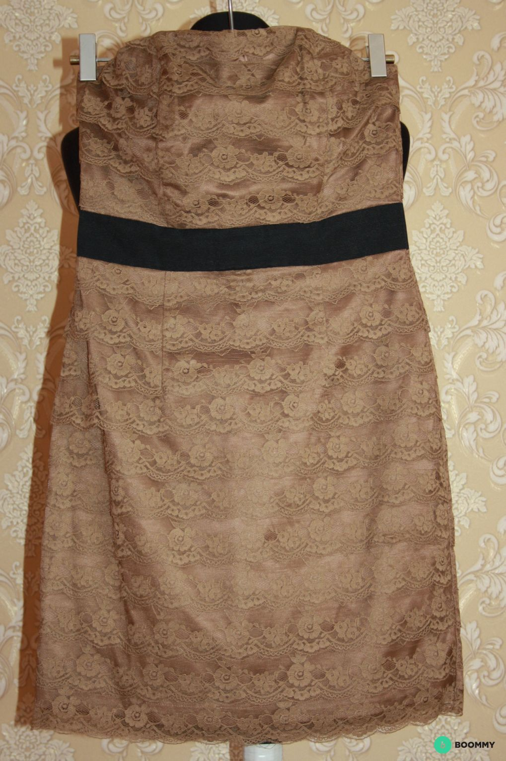 Платье вечернее H&M 42-44 размер