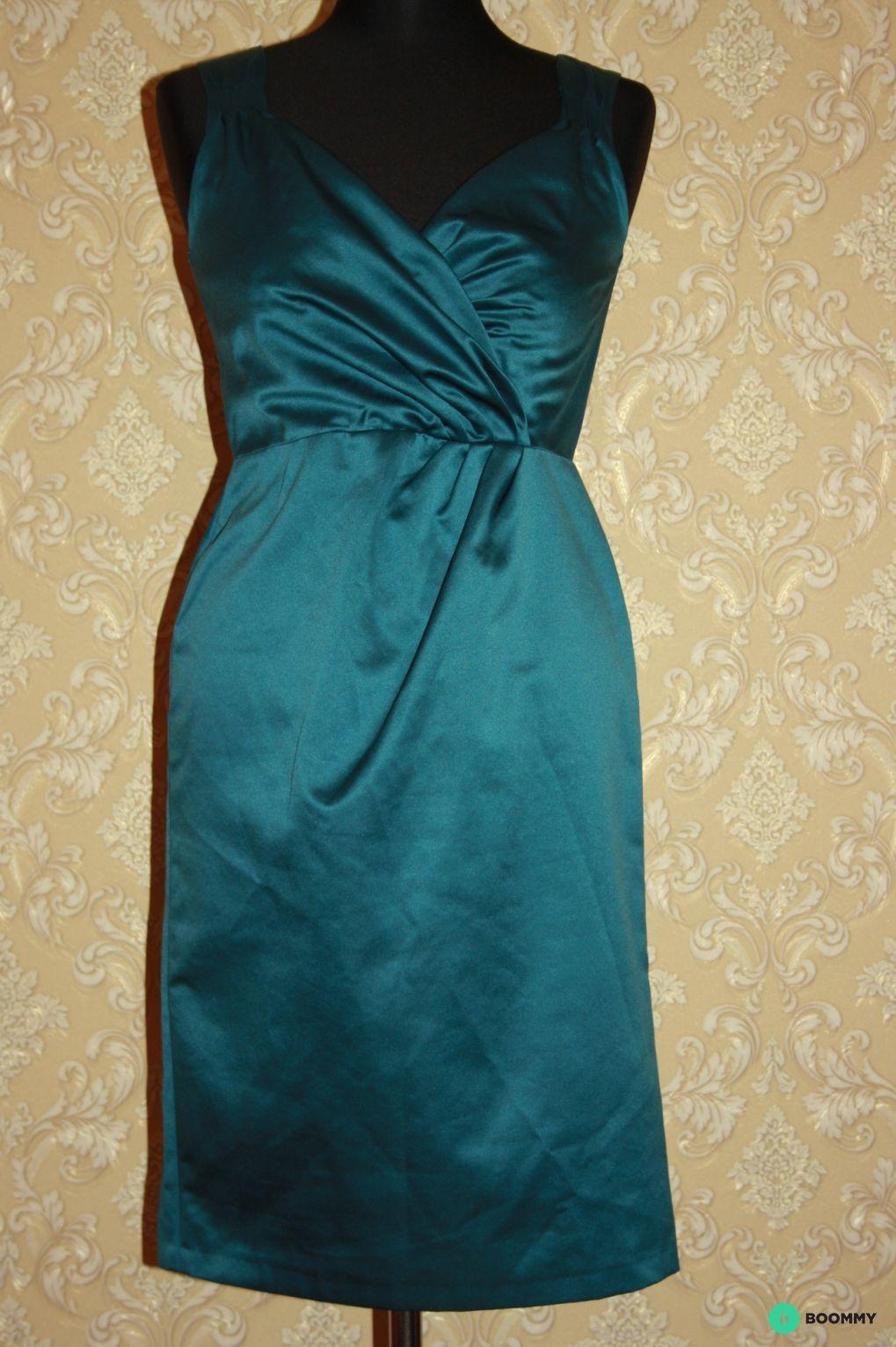 Платье вечернее 42 размер