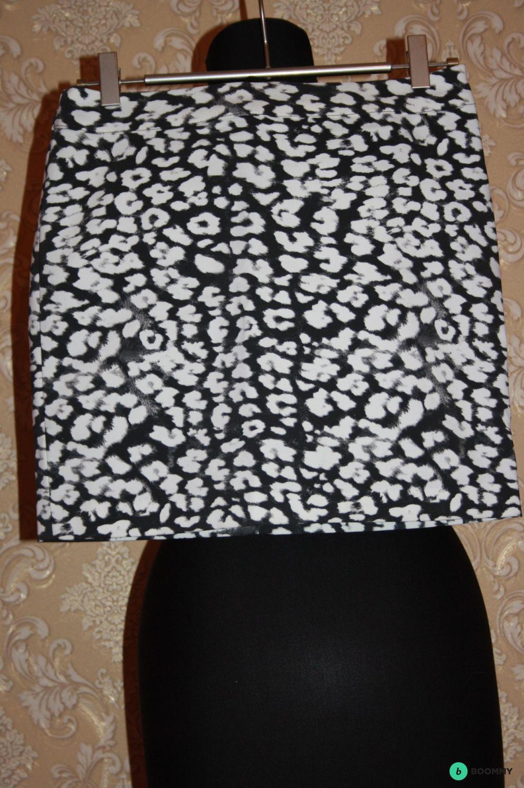 Юбка H&M 42 размер