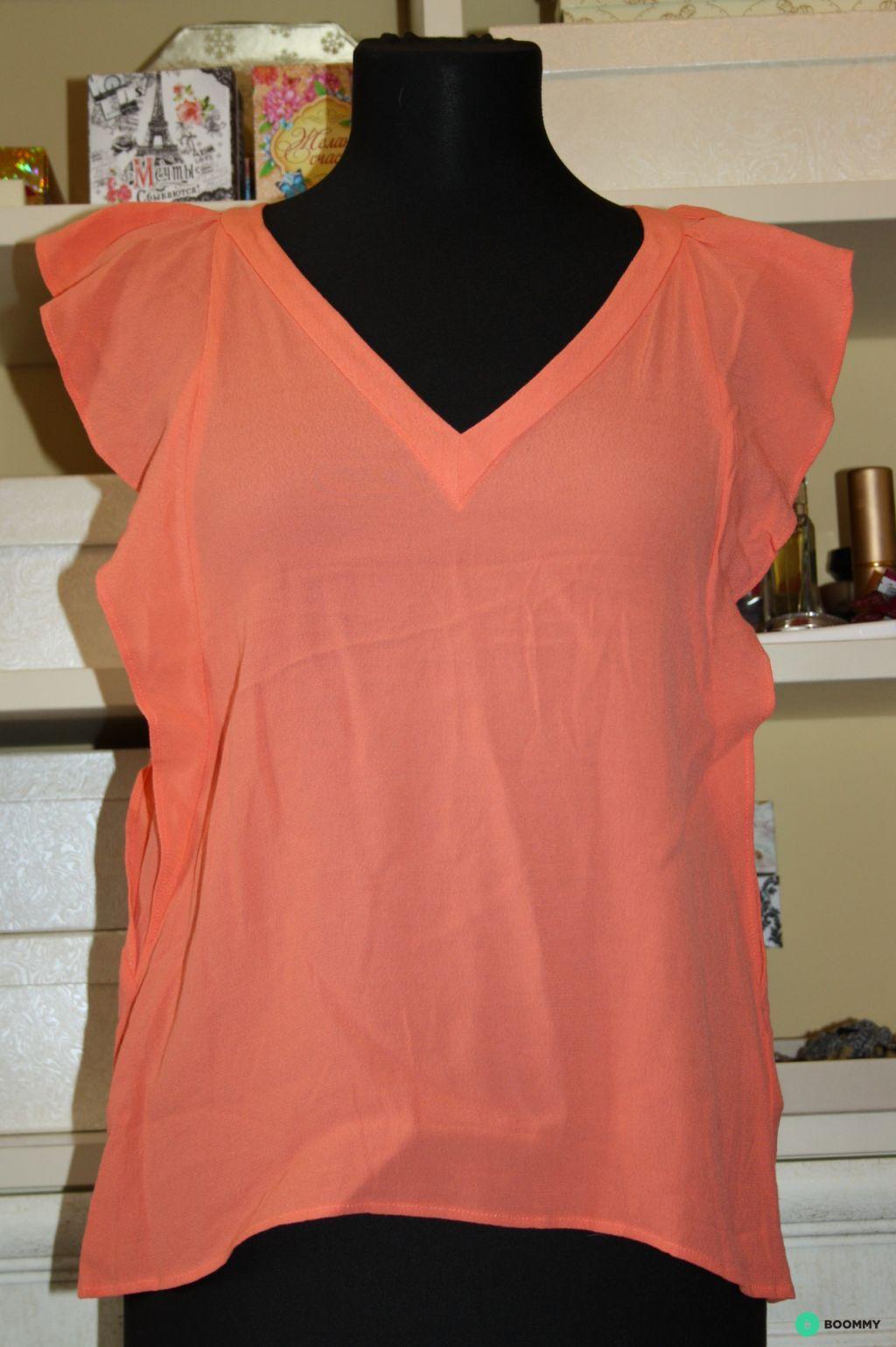 Блузка H&M 42-44 размер