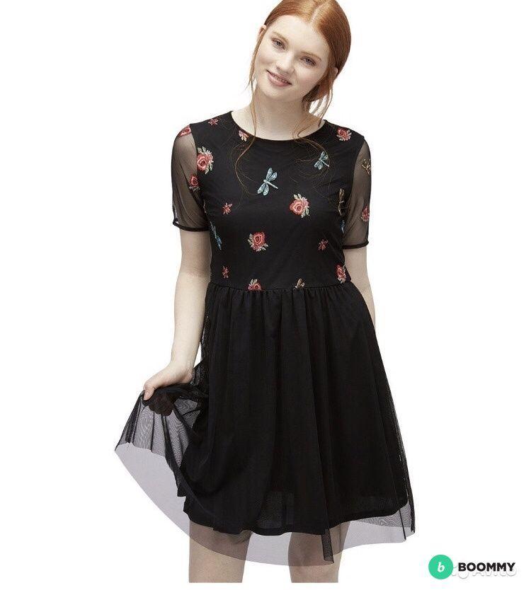 Платье Том Тейлор