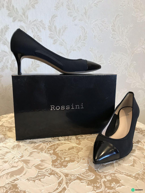 Новые туфли Rossini