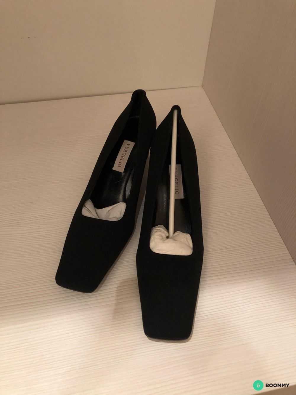 Туфли Vergilio