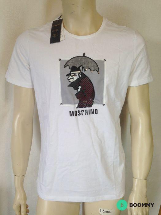 """Новая футболка """"MJIANZ"""" 3XL, Гонконг, привозная"""