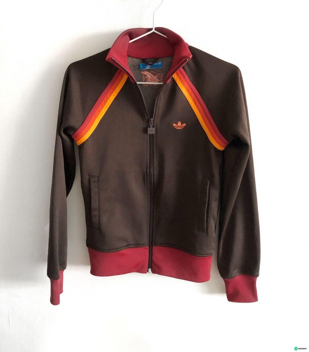 Спортивная кофта Adidas Original