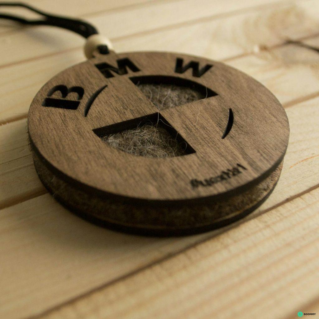 Продам деревянный ароматизатор