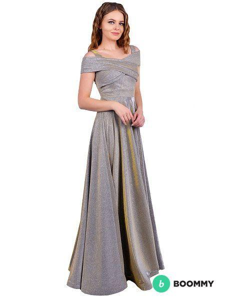 Выпускное платье MILOMOOR (р-р 44-46)