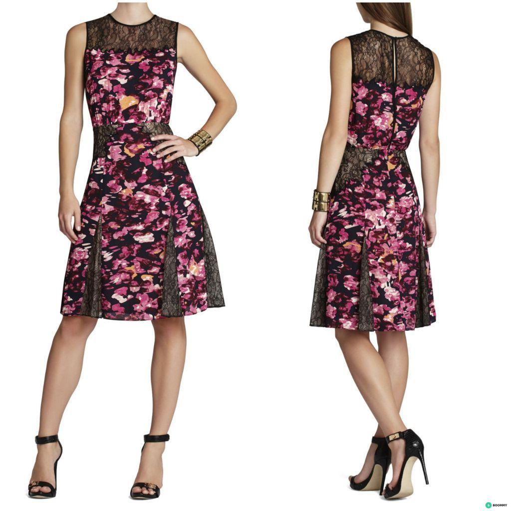 Новое платье BCBG Maxazria