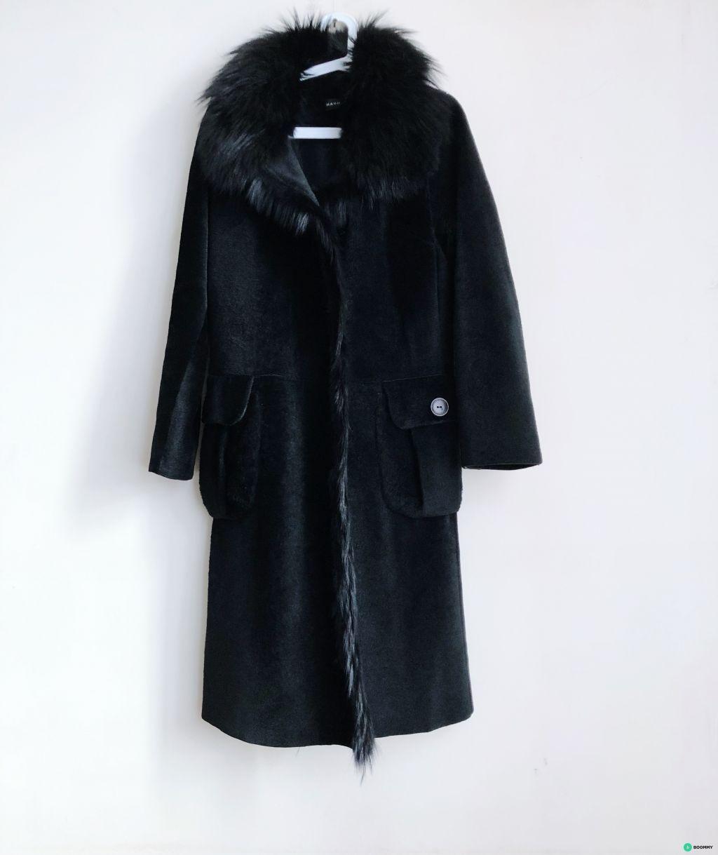 Меховое пальто HARMANLI