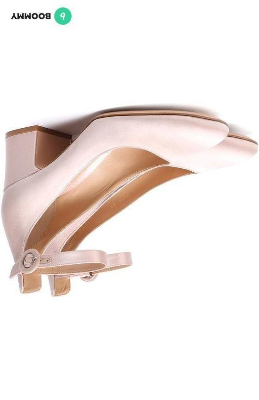 Туфли женские Gianvito Rossi Greta