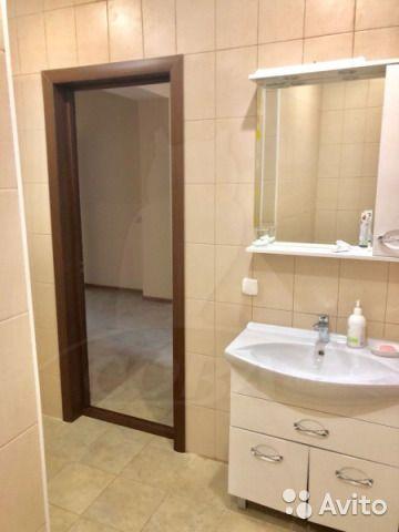3-к квартира, 118 м², 2/9 эт.
