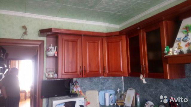 4-к квартира, 78 м², 2/9 эт.