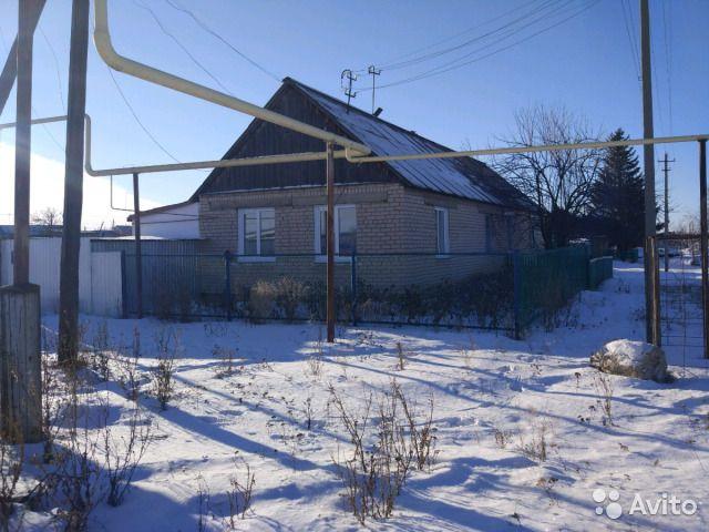 Дом 50 м² на участке 5 сот.