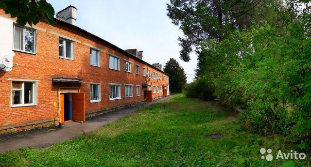 2-к квартира, 43.6 м², 2/2 эт.