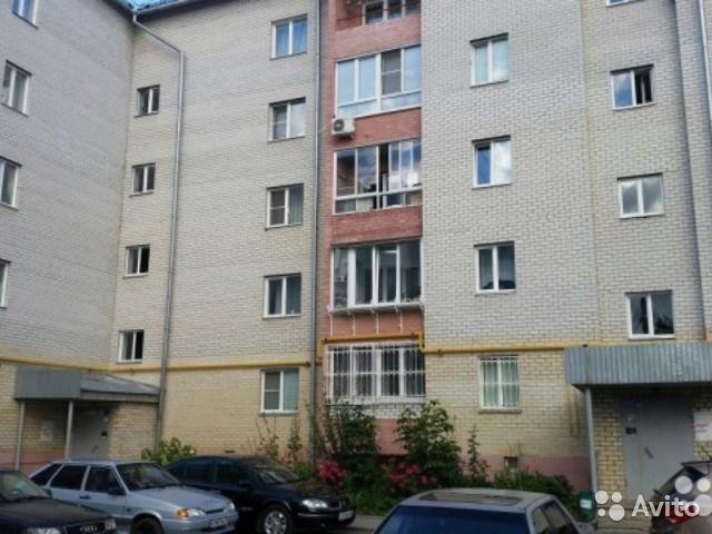2-к квартира, 61 м², 4/5 эт.