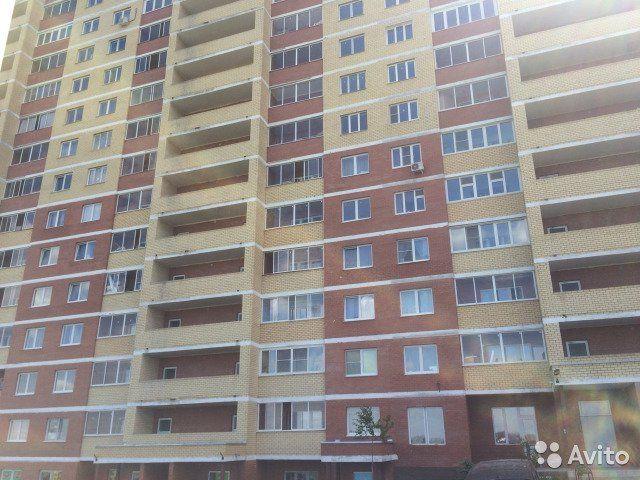 2-к квартира, 74 м², 9/14 эт.