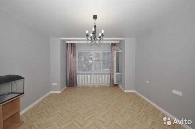 1-к квартира, 43.5 м², 3/5 эт.