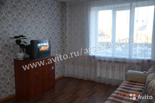 2-к квартира, 49.9 м², 1/5 эт.