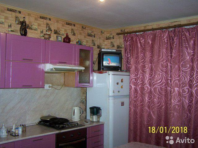 3-к квартира, 66 м², 5/5 эт.